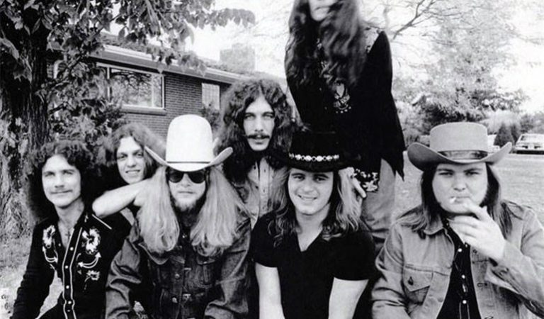Πέθανε ο Ed King κιθαρίστας των Lynyrd Skynyrd