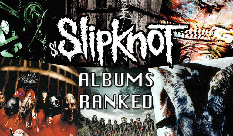 Slipknot New Album Eye Summer Season 2019